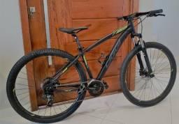 Bicicleta Oggi HDS, Aro 29, tamanho 17 (M) Bike