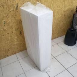 Fardo c/ 16 Placas EPS Isopor 100x50x1,5cm