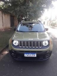 jeep renegate sport automatico flex 2016