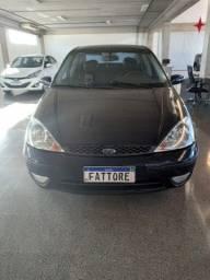 Título do anúncio: Ford Focus Sedan GHIA 2.0 AUTOMATICO 4P