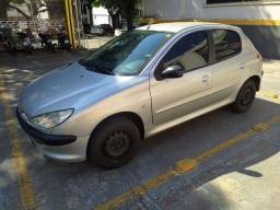 Peugeot 206 2008 1.4 completo