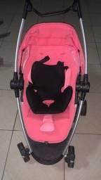 Carrinho de bebê zapp da Quinny