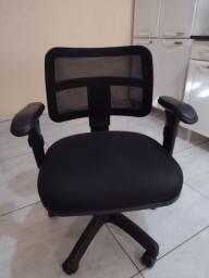 Cadeira Giratória zip evolution
