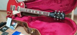 Guitarra Gibson Classic Translucent Cherry Red 2019