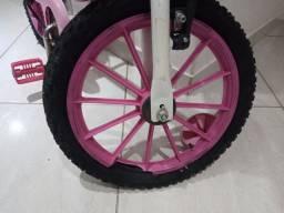 Bicicleta caloi usada , troco por celular ou tablet