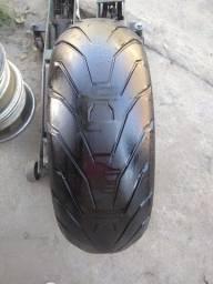 Pneu de moto 190/55 17