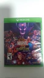 Marvel vs Capcom infinito