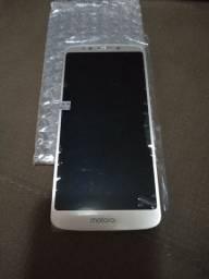 Display Moto G6 Play