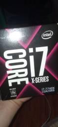 Processador I7 7740X