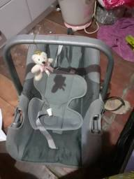 Ninho + bebê conforto