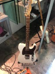 Guitarra Fender Telecaster + Amplificador Orange
