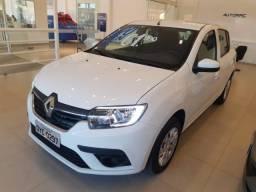 Título do anúncio: Renault Sandero 1.6 Zen