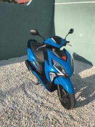 Honda Helit 125