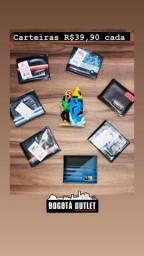 Bag?s, carteiras e pochete