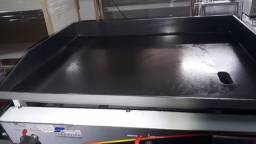 Chapa Fundiferro Nova e com garantia 65cmx50