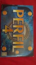 4 Jogos de tabuleiro! Por apenas 80,00 reais!