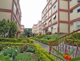 Apartamento à venda com 2 dormitórios em Camaquã, Porto alegre cod:305052