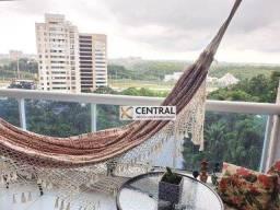 Apartamento com 2 dormitórios para alugar, 74 m² por R$ 2.900,00/mês - Alphaville I - Salv