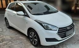 Título do anúncio: Hyundai Hb20 1.0 5 Anos Flex 4P Manual