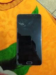 Samsung com problema na tela