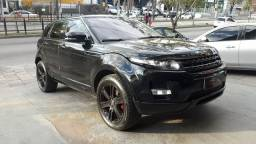 Título do anúncio: Range Rover Evoque Prestige Teto Solar Completíssima
