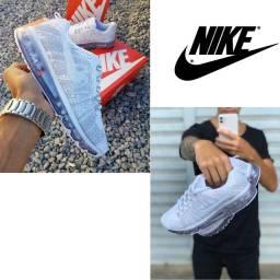 Novo Lançamento Sportivo Saúde Nike Air Max 270 academia dia a dia corrida saúde