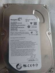 HD Seagate  desktop  250 GB