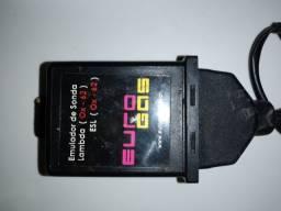 Emulador de Sonda GNV
