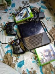 Xbox 360 um ano de uso