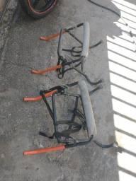 Suporte bike