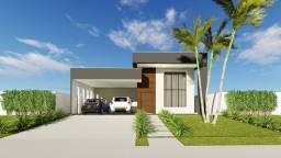 Casa linear no alphaville