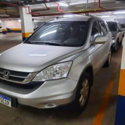 Honda CRV 2011 LX 4x2 ótimo estado, Ipva 2021 pago !
