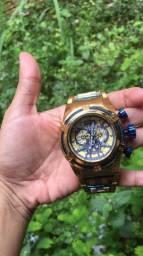 Relógio Zeus bolt
