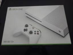 XBOX ONE S 4K HDR PERFEITO