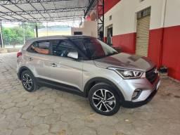 Creta prestige 2020 Hyundai 2.0 flex