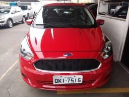 Ford. KA. 1.0