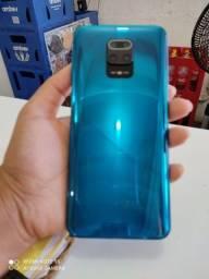 REDMI 9s Azul Boreal 20 dias de uso.
