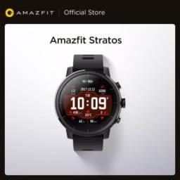 Amazfit Stratos - Imperdível! (10x S/Juros)