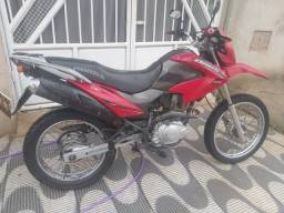 Honda Nxr Bros 150cc