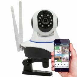 Câmera De Segurança HD