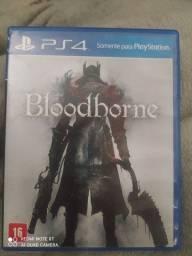 Jogo ps4 Bloodborne