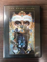 Michael Jackson - DANGEROUS DVD