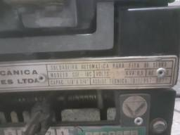 Maquina de solda serra fita ETT