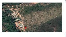 Terreno com 2.000M² na região da Serra do Cipo/MG