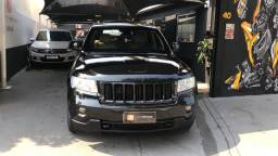 Grand Cherokee 3.0 turbo diesel 2013 Blindada
