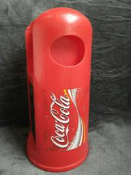 Porta Guardanapos Coca Cola