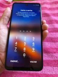 Note 9s 64gb 4 de ram zero sem detalhes pego trocas por outros aparelhos com volta sua