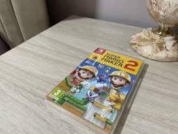 Jogo para Nintendo Switch Mário Maker .
