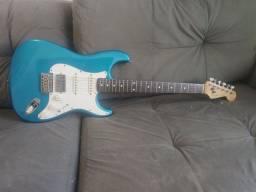 Guitarra Fender  strato japonesa 1985