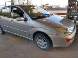 Ford Focus 2001 2.0 16v